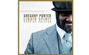 Gregory Porter, Album mit Goldrand - Gregory Porters Liquid Spirit erscheint mit fünf Bonus-Tracks