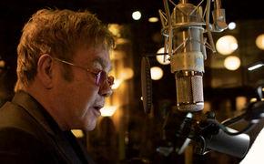 Elton John, Im November 2016 in München: Elton John gibt weiteren Deutschland-Termin bekannt