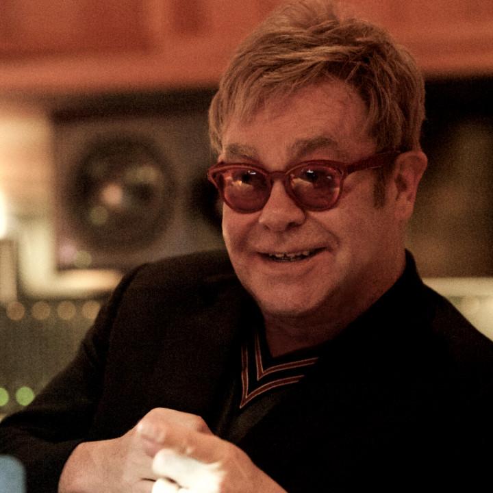 Elton John 2015