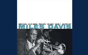 Back To Black, Miles Davis und mehr - Der vorletzte Blue-Note-LP-Fünferpack