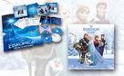Die Eiskönigin - Völlig unverfroren, Die Eiskönigin - Die Lieder und die Special Geschenk Edition ab heute erhältlich