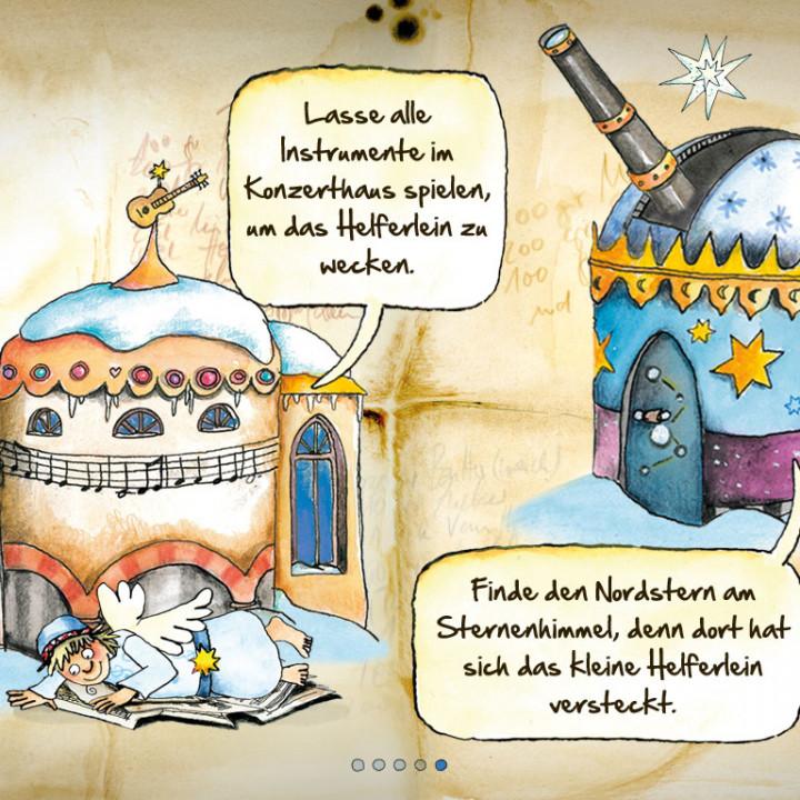 Weihnachtsbäckerei_Introscreen2