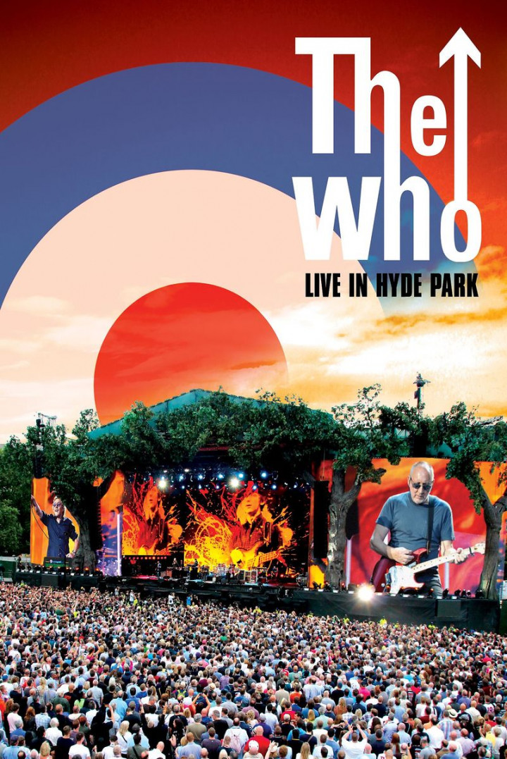 Live In Hyde Park (DVD)