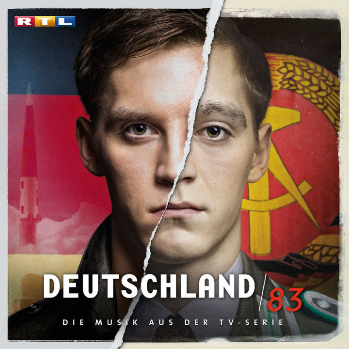 Deutschland 83 - LP