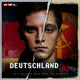 Deutschland 83, Deutschland 83 - LP, 00600753653593