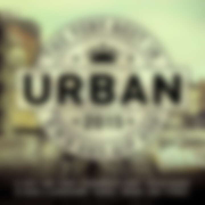 Urban 2015 - The Very Best In R'n'B And Hip Hop
