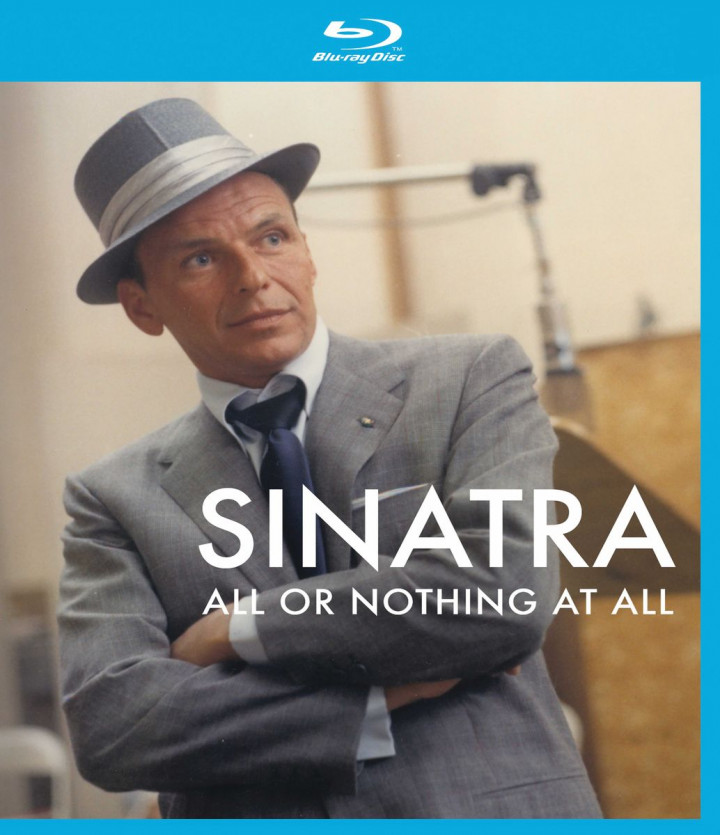 All Or Nothing At All (2 Blu-ray)