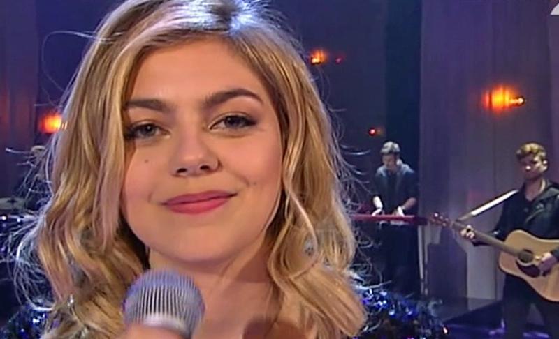 Louane, Avenir (Live)