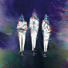 Take That, III, 00602547589453