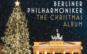 Klassik zu Weihnachten, Vorweihnachtszeit – Stimmungsvolles von den Berliner Philharmonikern ...