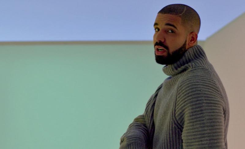 Drake, Hotline Bling