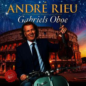 André Rieu, Gabriels Oboe, 00602547651266