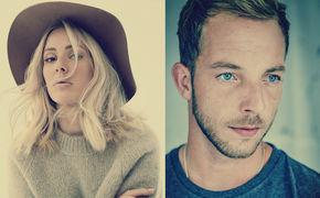 James Morrison, The Voice Of Germany: Ellie Goulding und James Morrison treten im großen Finale auf