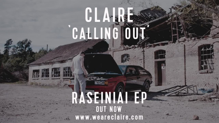 Calling Out (Audio Video)