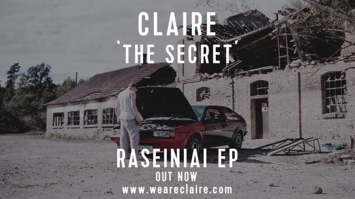 The Secret (Audio Video)