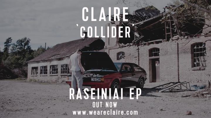 Collider (Audio Video)