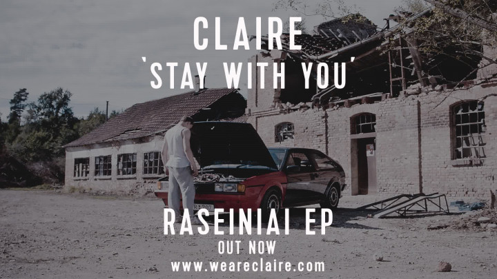 Stay With You (Audio Video)