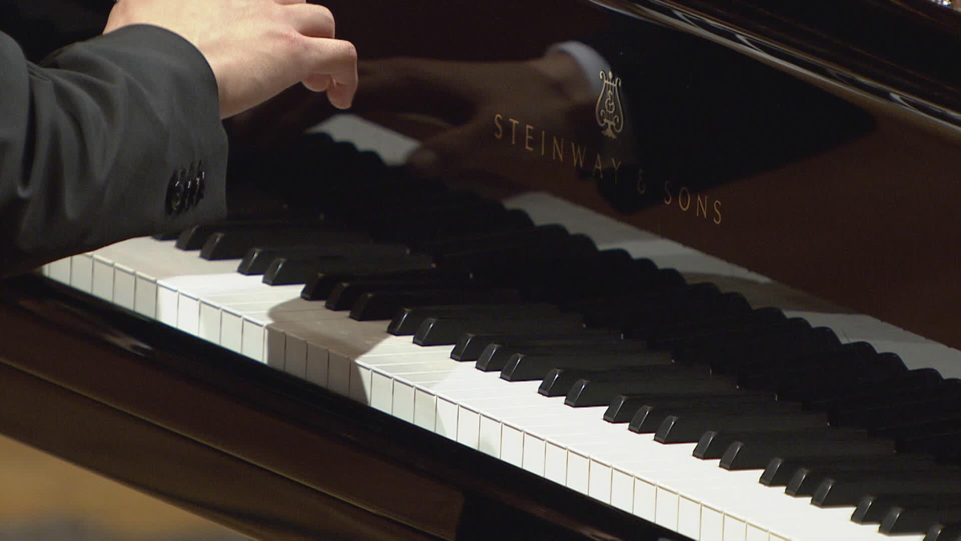 Seong-Jin Cho, Chopin: Nocturne in C-moll (Ausschnitt)