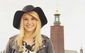 Beatrice Egli, Seht am Sonntag Beatrice Egli - Ein Herbsttag in Stockholm im ZDF