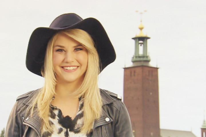 Beatrice Egli - ZDF Sendung