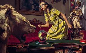 Esperanza Spalding, She's back: Esperanza Spalding hat eine neue Single und einen neuen Look