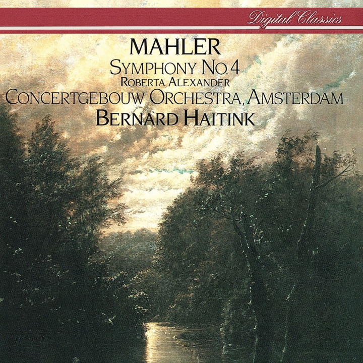Mahler: Symphony No.4