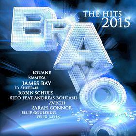 BRAVO The Hits, BRAVO The Hits 2015, 00600753646540
