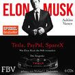 Various Artists, Michael J. Diekmann: Ashlee Vance - Elon Musk, 09783898799553