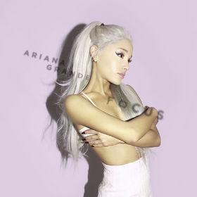 Ariana Grande, Focus, 00602547658418