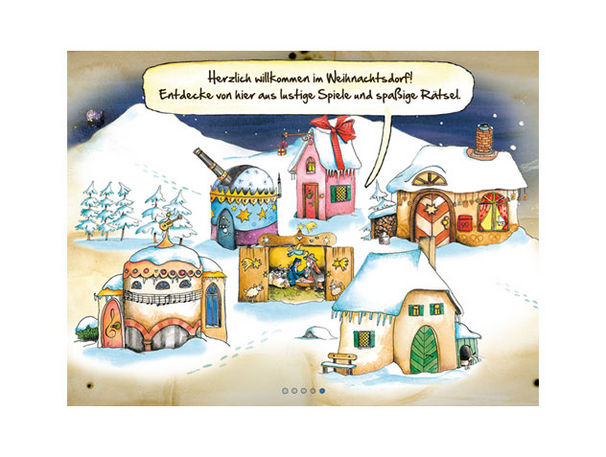 Rolf Zuckowski, In der Weihnachtsbäckerei_Storebild_small3