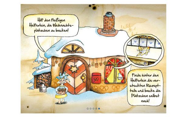 Rolf Zuckowski, In der Weihnachtsbäckerei_Storebild_small4