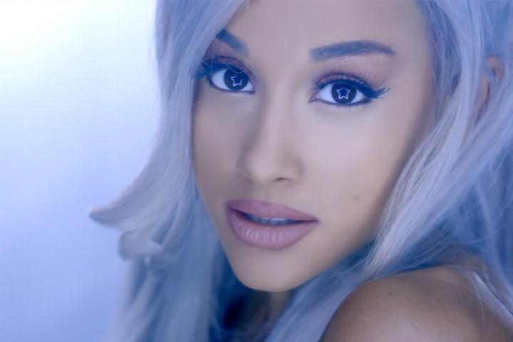 Ariana Grande 2016 NEU