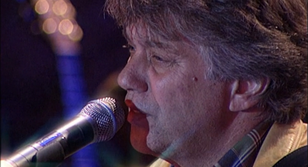 Rolf Zuckowski, Einmal Leben