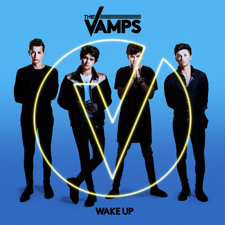 Wake Up  (Ltd. Edt.)