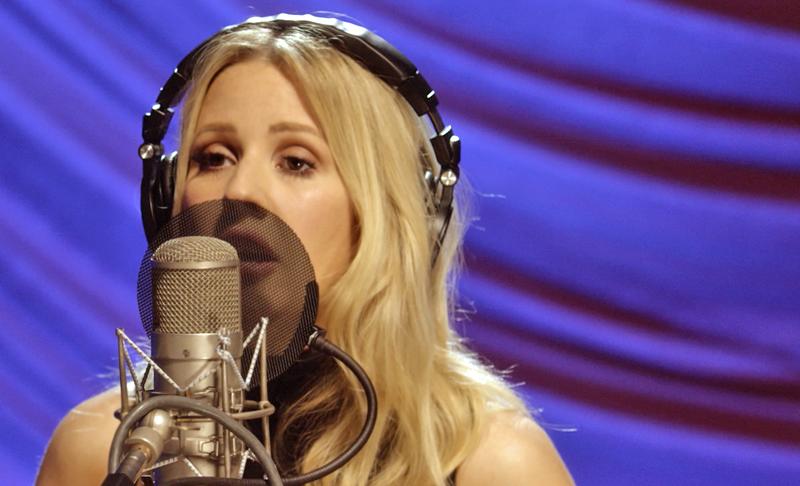 Ellie Goulding, Army (Live)
