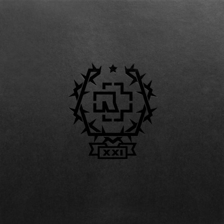 Rammstein Vinxl Box - 2015