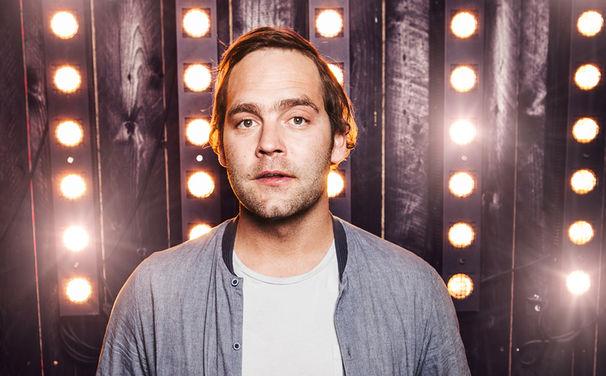 Bosse, Bosse präsentiert die Single Dein Hurra im Max + Johann Remix