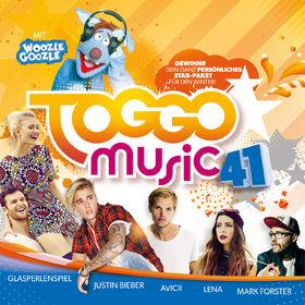 Toggo Music, Toggo Music 41, 00600753650912