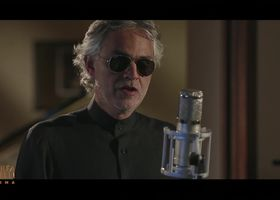 Andrea Bocelli, Cinema (Trailer - Teil 2)