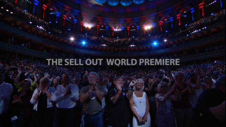 Classic Quadrophenia - Live from the Royal Albert Hall (Trailer)