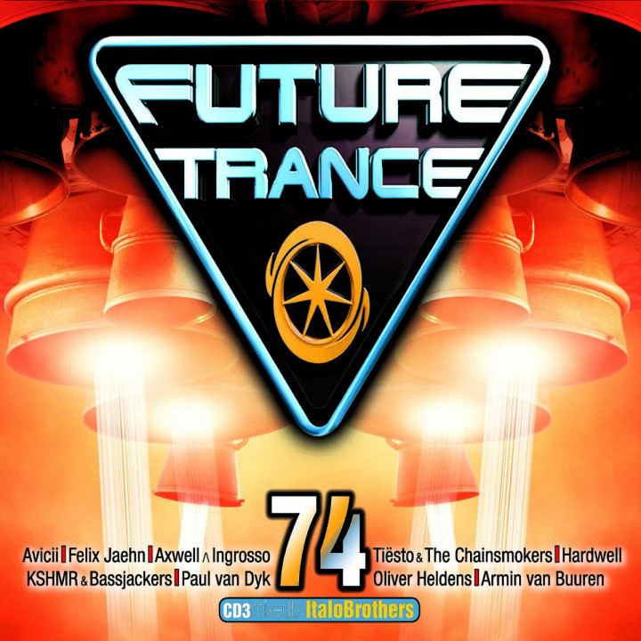 Future Trance 74