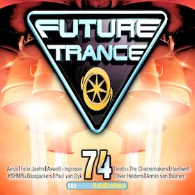Future Trance, Future Trance 74, 00600753657485