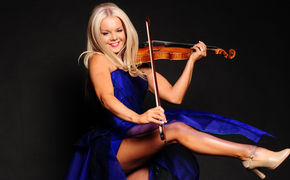 Celtic Woman, Máiréad Nesbitt – Die tanzende Violine von Celtic Woman