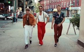 Take That, Take That veröffentlichen das Musik-Video zu Hey Boy