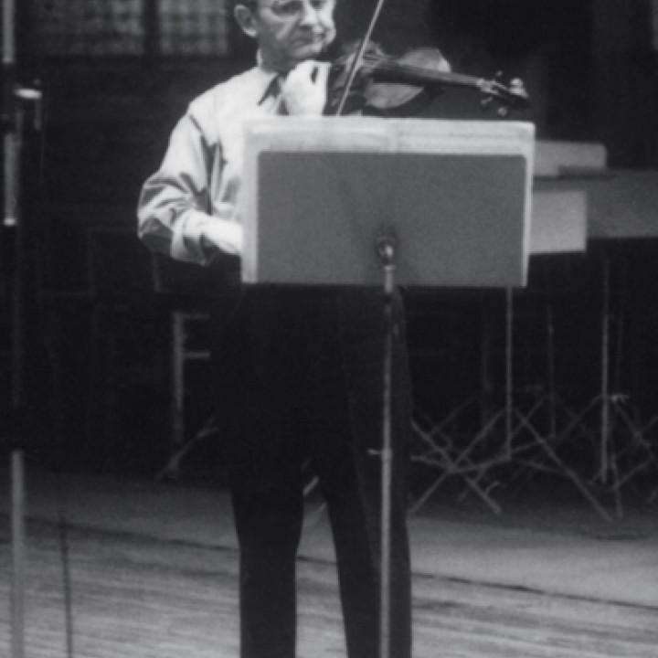 Szymon Goldberg