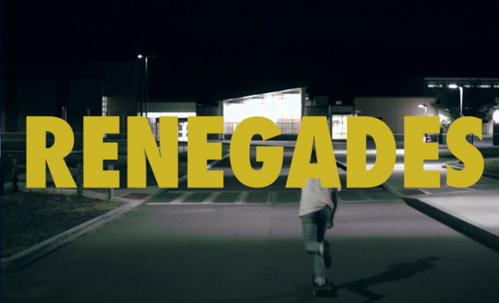 Renegades (Lyric Video)