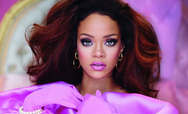 Rihanna, Duften wie Rihanna? Gewinnt ihr neues Parfüm RiRi by Rihanna