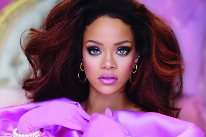 GSP Rihanna