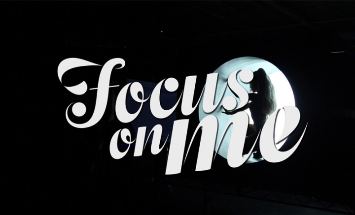Focus (Lyric Video)