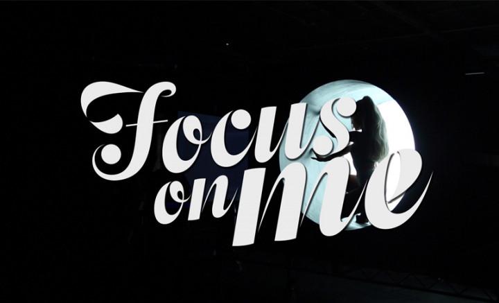 Focus (Lyric Video)